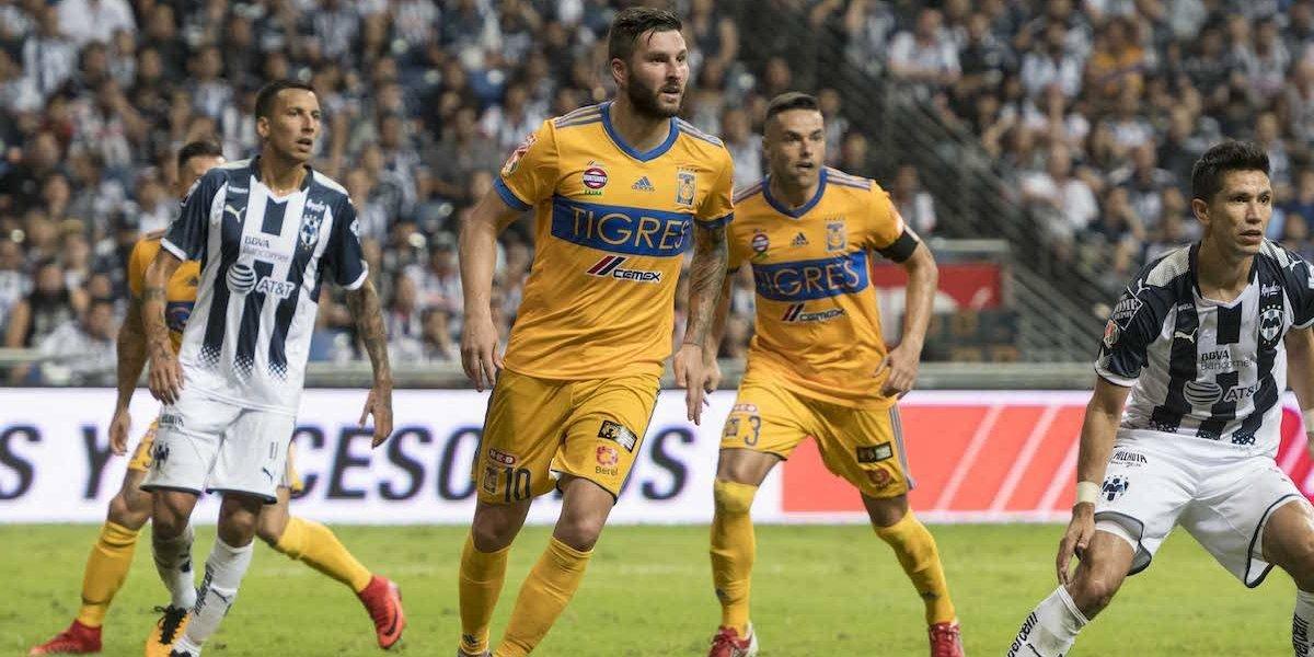¿Cuál es el partido más esperado del Clausura 2018? ¡Vota!