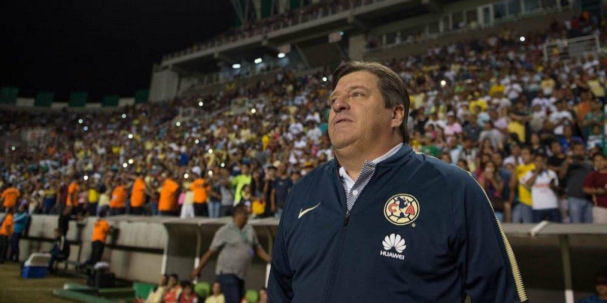 Piojo Herrera asegura que todavía no hay refuerzos