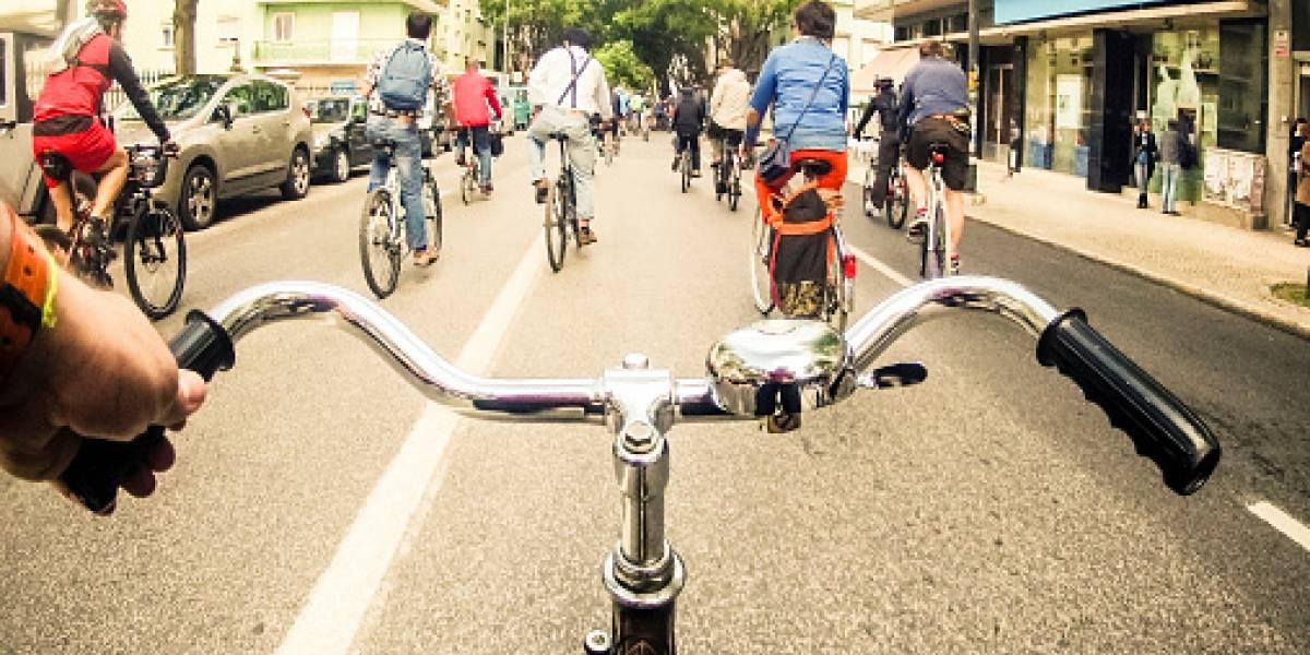 Quito: Siniestros en bicicleta se redujeron un 25% en 2017