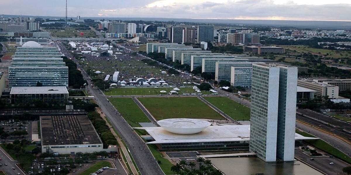 Esquadrão antibomba é acionado em Brasília, mas mala suspeita continha roupas