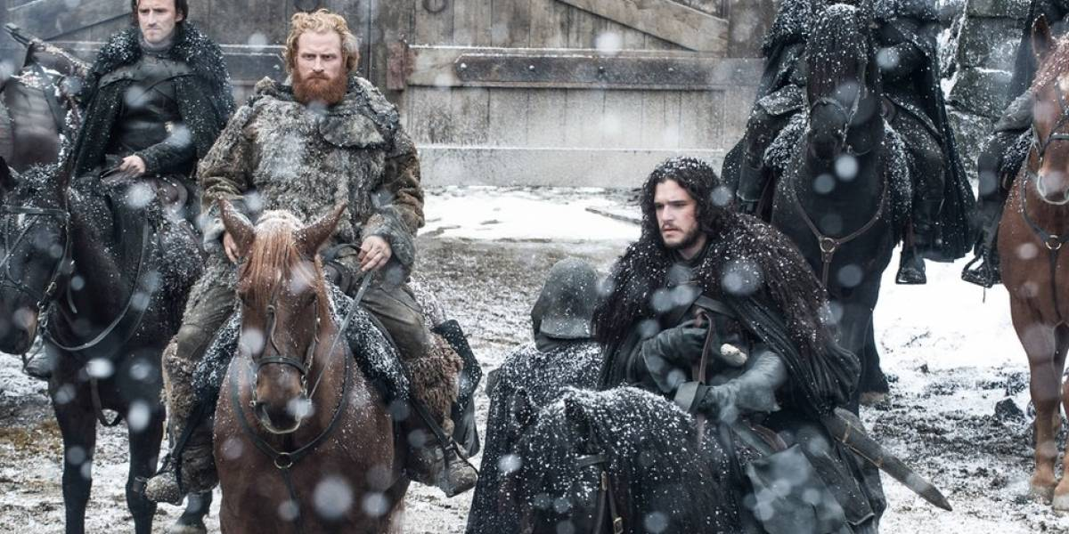 "Episodio final de ""Game of Thrones"" rompe récord de audiencia en HBO"