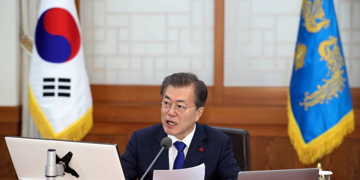 Pyongyang reabrirá comunicación transfronteriza con Corea del Sur