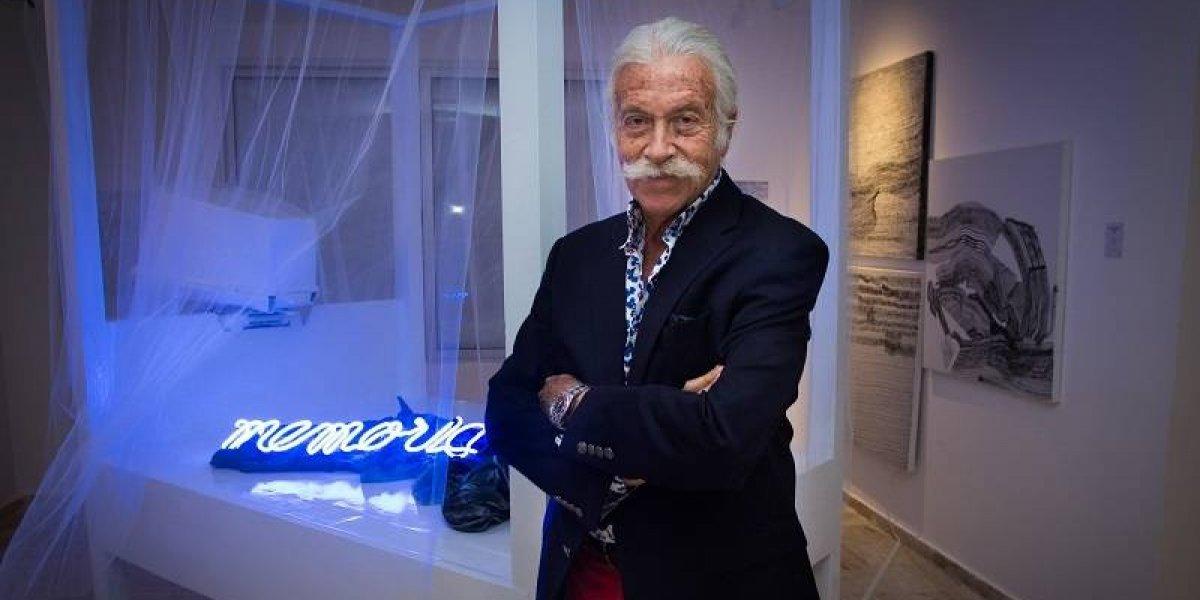 #TeVimosEn: Leopoldo Maler presenta 'Arte de Instalación: Exponiendo o Imponiendo'