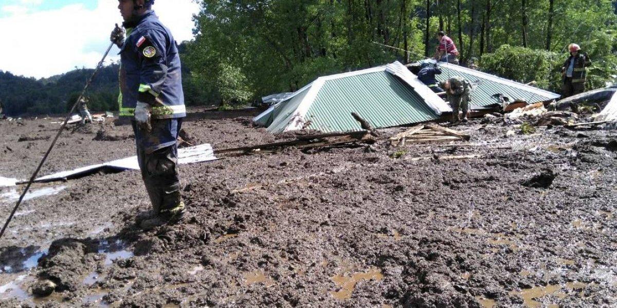 Aluvión en la Villa Santa Lucía: Autoridades confirman hallazgo de víctima número 18