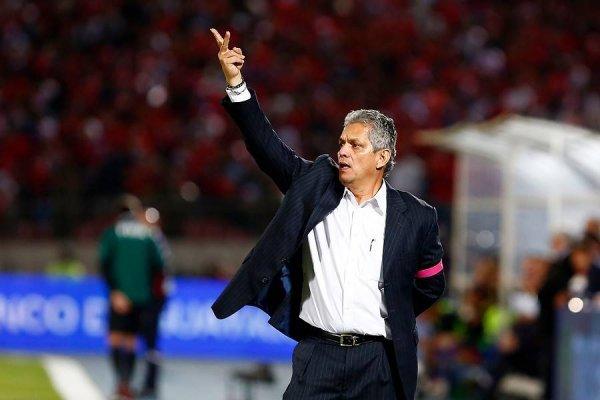Reinaldo Rueda es la carta de Arturo Salah para la Roja / Foto: Agencia UNO