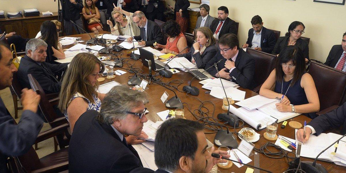 Comisión de Derechos Humanos de la Cámara aprueba idea de legislar Ley de Identidad de Género