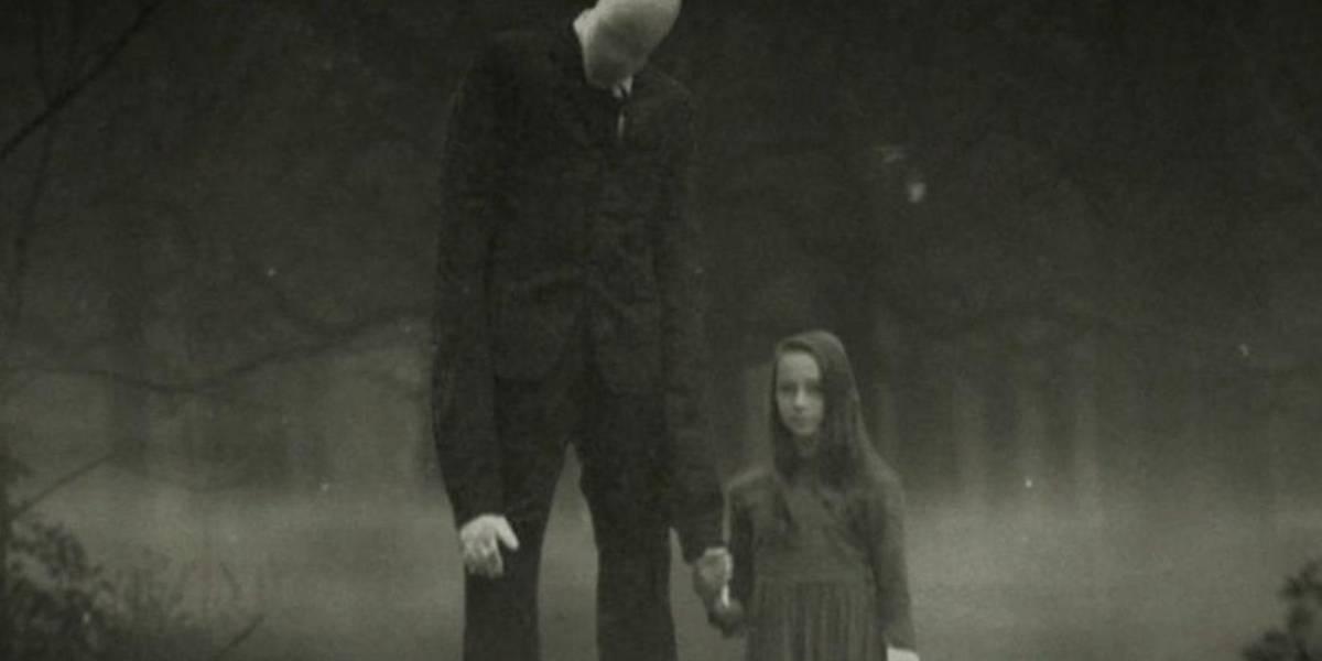 """El macabro """"Slender Man"""" llega al cine y este es su primer trailer"""