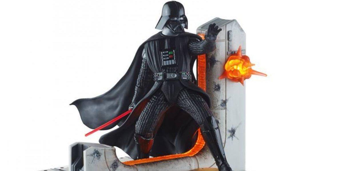 Las nuevas figuras de Star Wars que emocionarán a los fanáticos