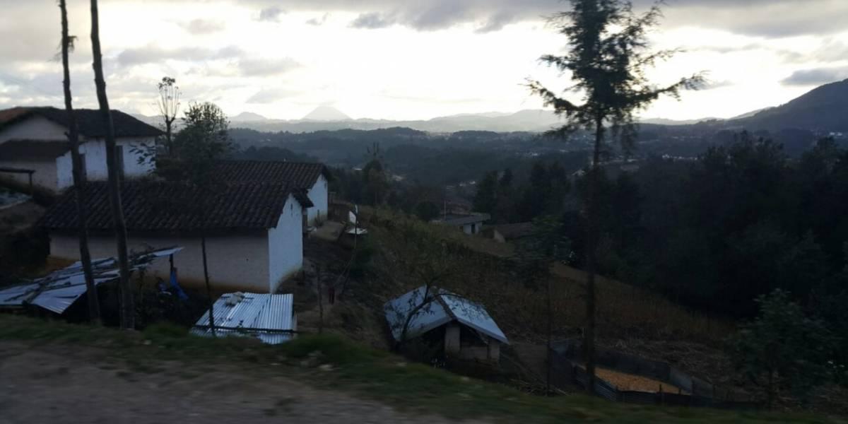 Sierra de los Cuchumatanes, una joya de Guatemala y una grandeza del mundo