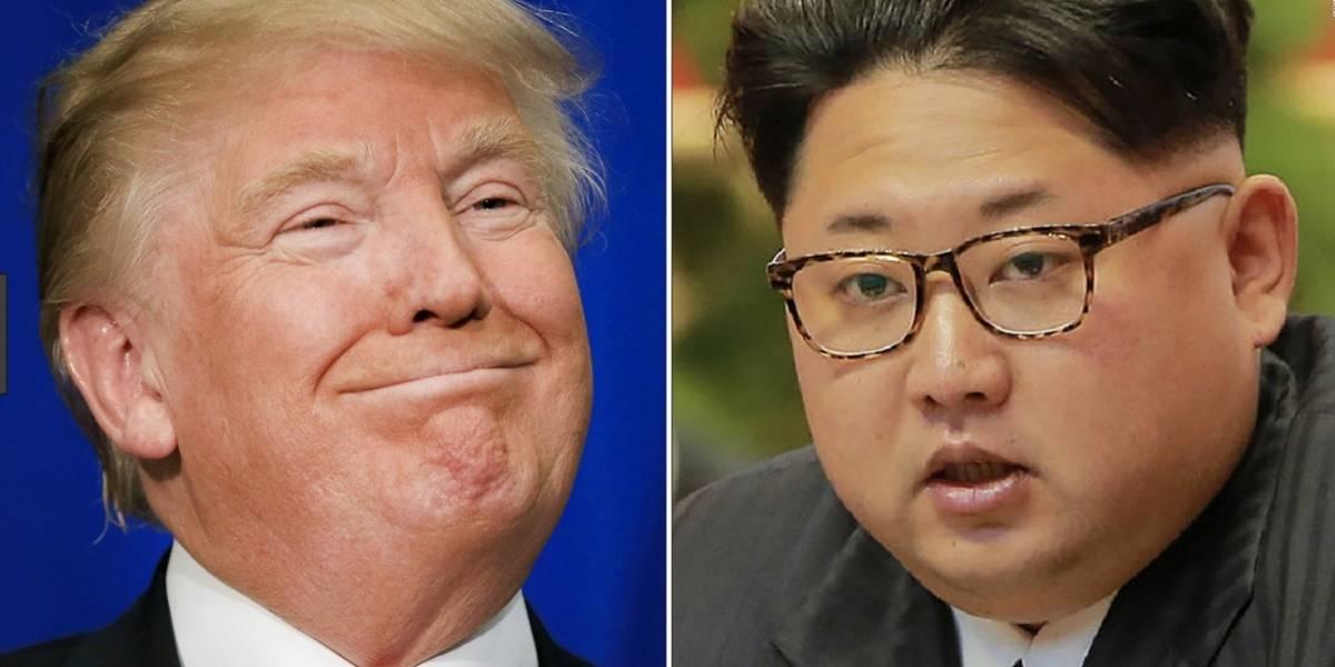 """Los polémicos tuits de Donald Trump en los que presume sus """"armas nucleares"""""""