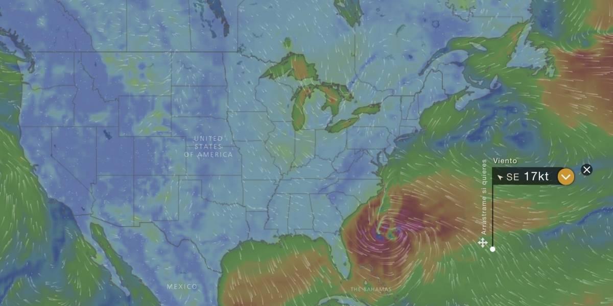 """""""Ciclón bomba"""" azotará EE. UU. y recrudecerá la ola de frío en las próximas hora"""