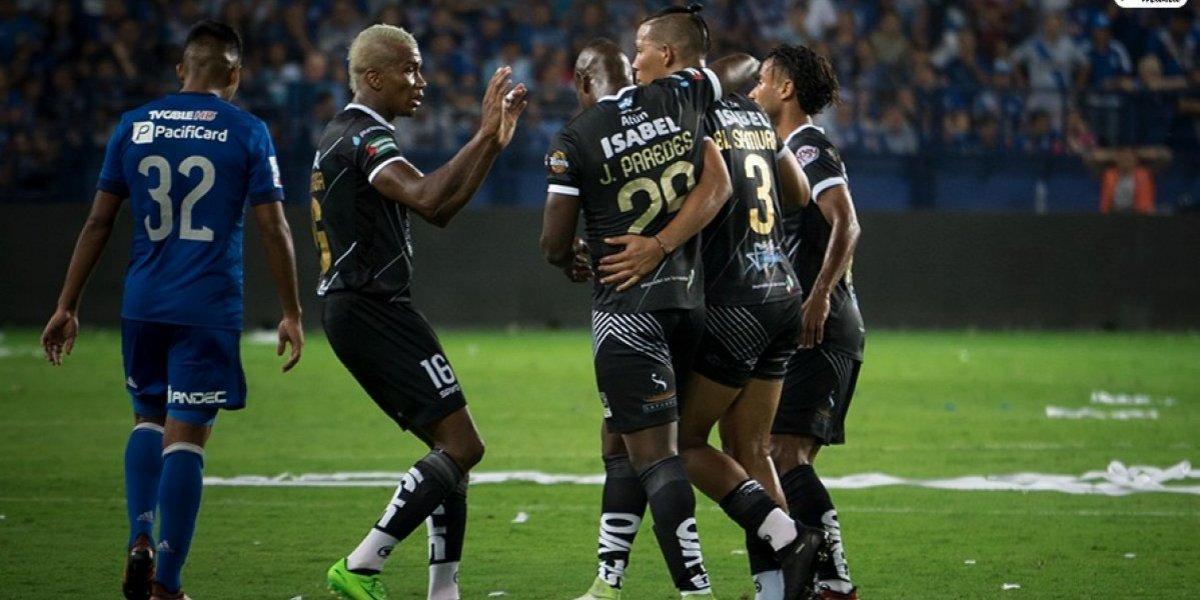 Delfín de Manta 9-1 Colo Colo: rival de los albos se arma con todo para la Copa Libertadores