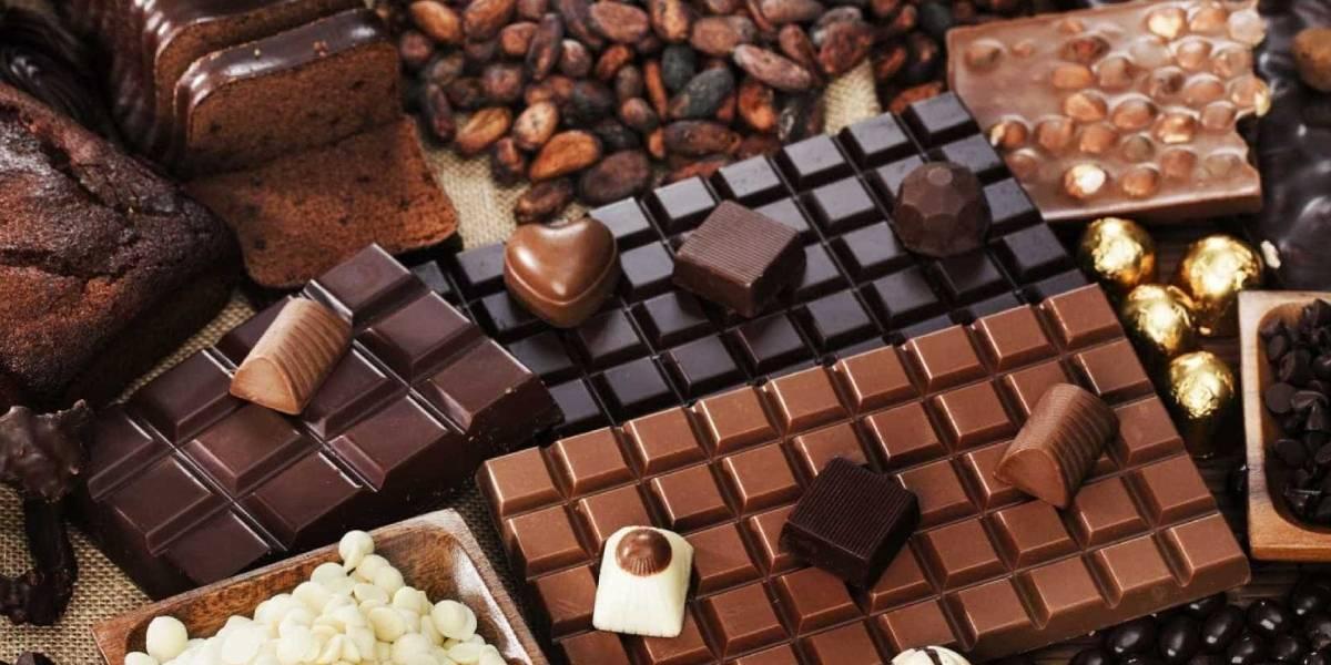 Festival do Chocolate de Ribeirão Pires começa dia 20