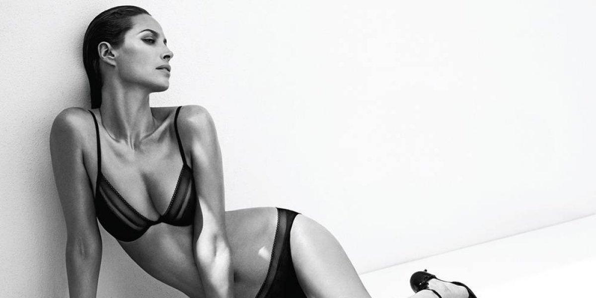 El día que la top model Christy Turlington estuvo en Guatemala y no te diste cuenta