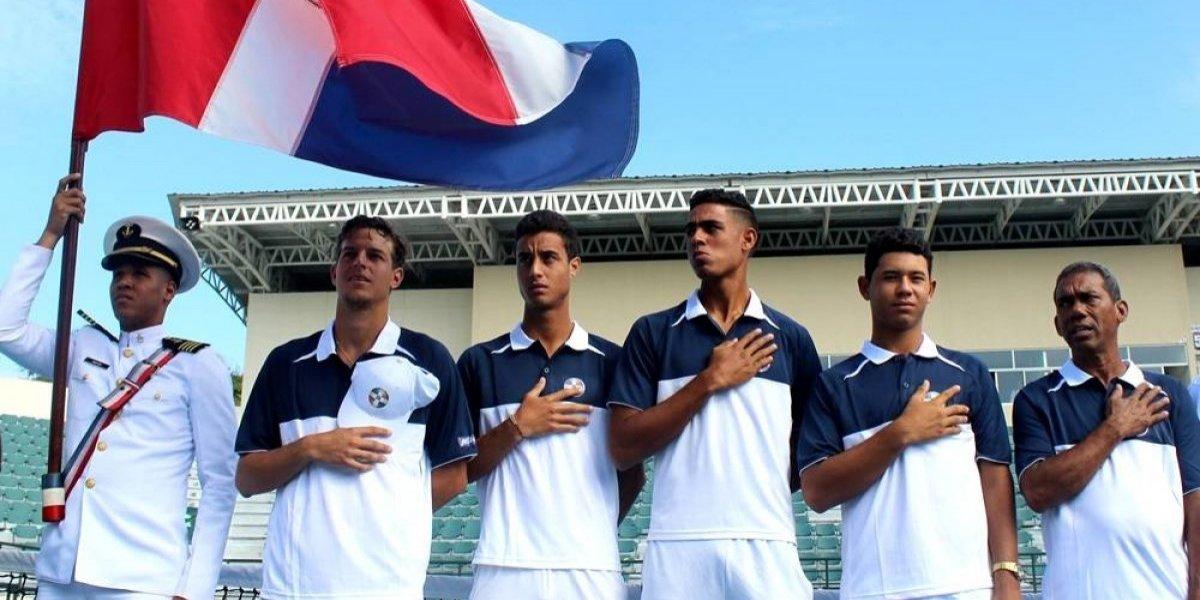 Dominicana jugará Copa Davis contra Brasil en Club Naco
