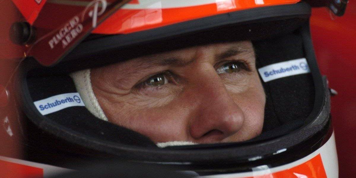 Michael Schumacher cumplió 49 años en medio del misterio sobre su estado de salud