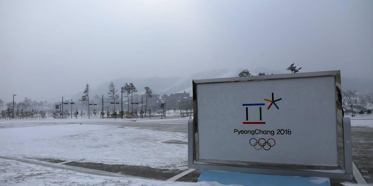 ¿Por qué Corea del Norte quiere participar en los JJ.OO. de invierno?
