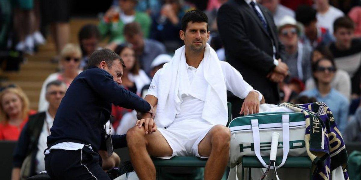 Djokovic no está seguro si jugará en Australia