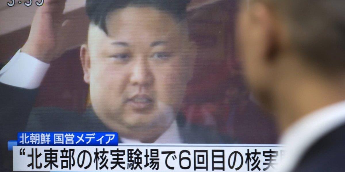 Corea del Norte acepta restablecer la comunicación con Corea del Sur