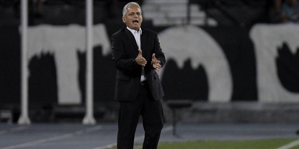 Reinaldo Rueda, el entrenador más caro en la historia de la selección chilena