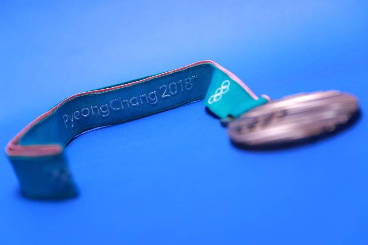 Los Juegos Olímpicos de Invierno se llevarán a cabo en la ciudad de PyeongChang.