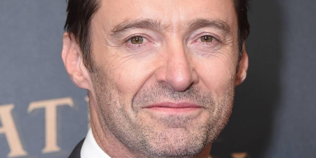 """Hugh Jackman: """"¡Sé valiente, no tengas miedo de soñar!"""""""