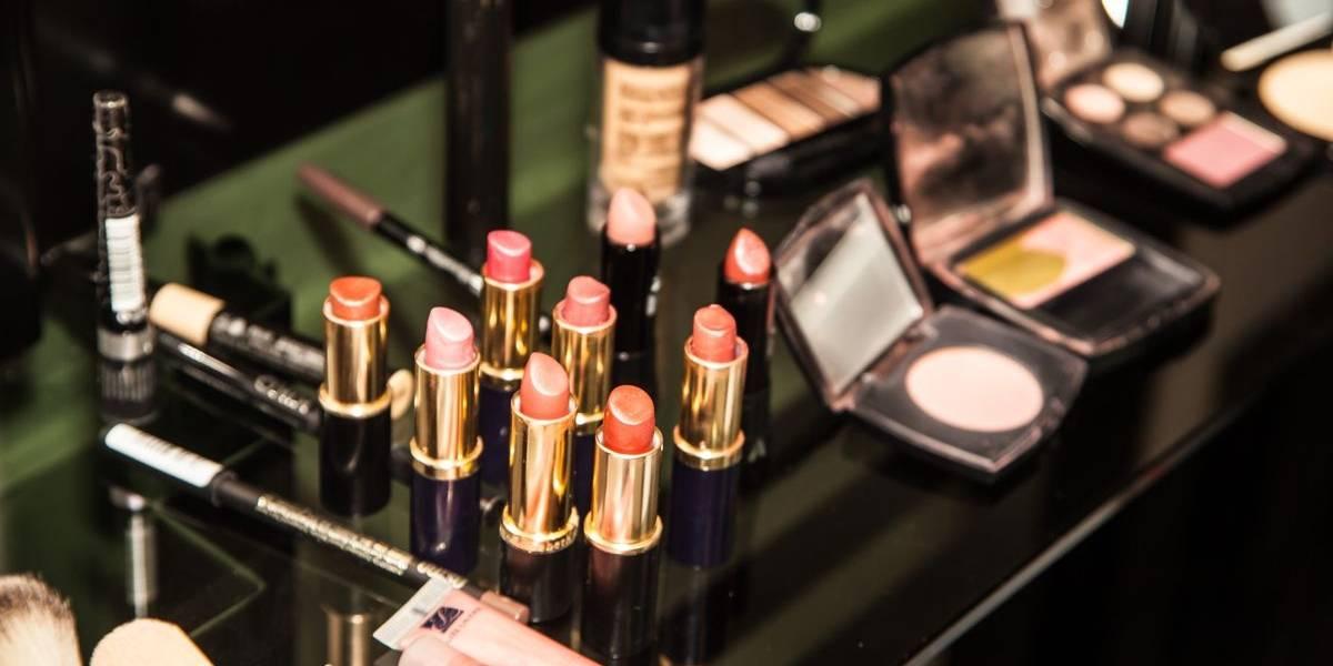Ventas de la industria cosmética repuntan en noviembre