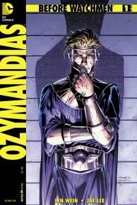 Ozymandias - Watchmen