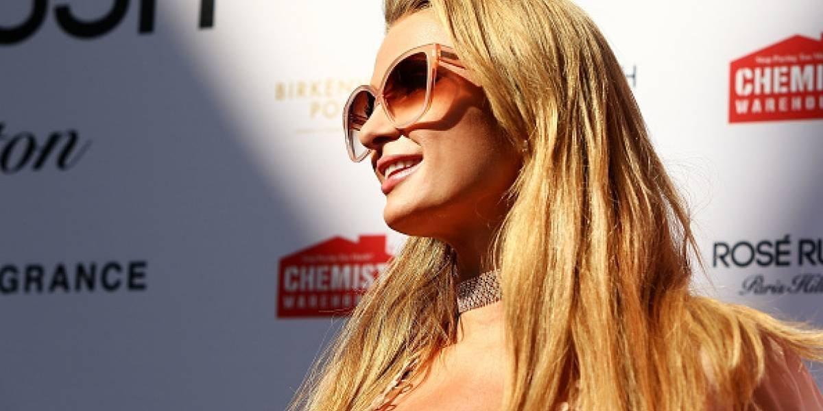 Paris Hilton foi pedida em casamento e gravou tudo; veja