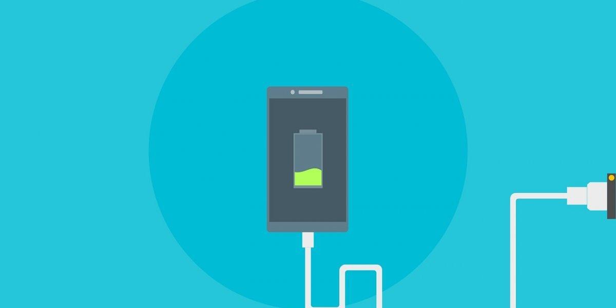 Lo que debes saber a la hora de cargar tu smartphone