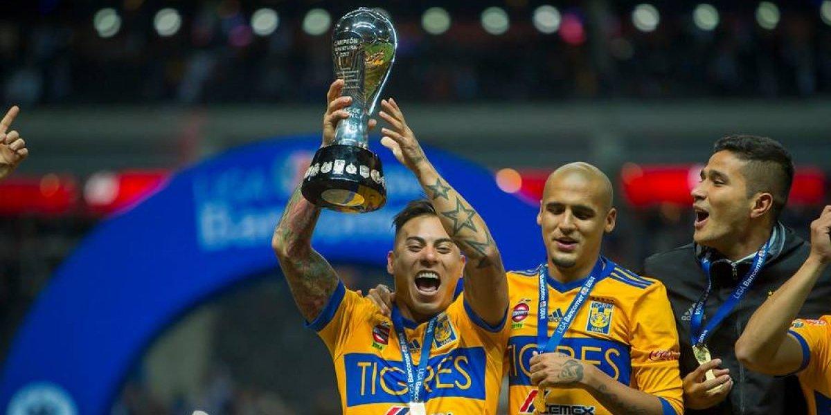 A la conquista de México: Con masiva presencia chilena arranca este fin de semana la Liga MX