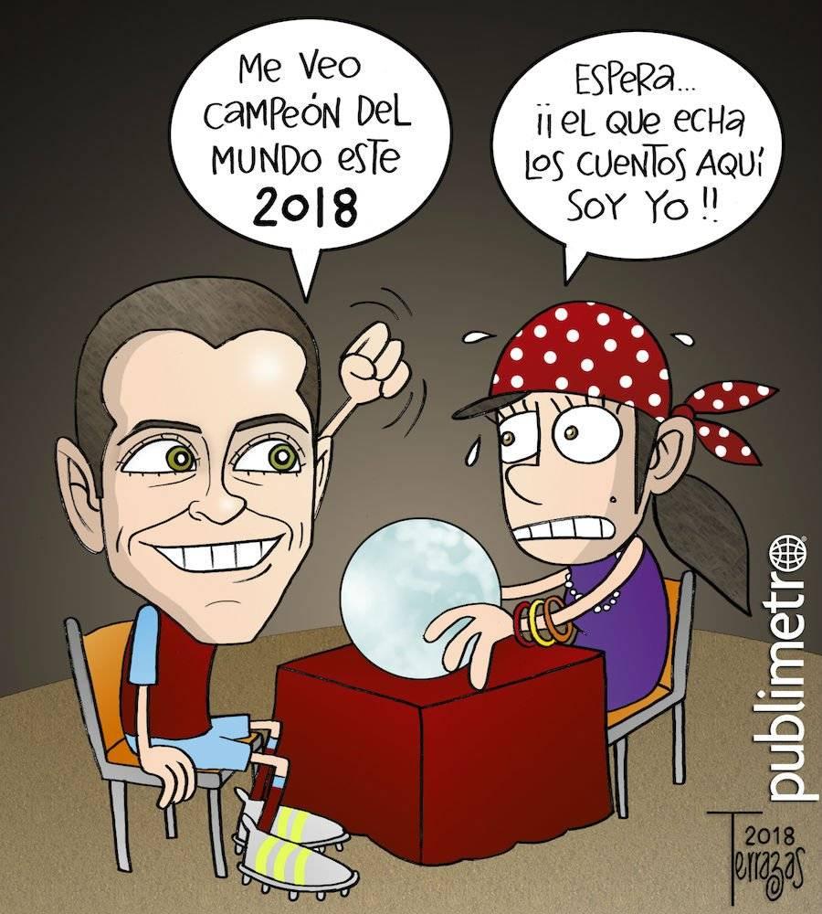 #ElHumorDeTerrazas