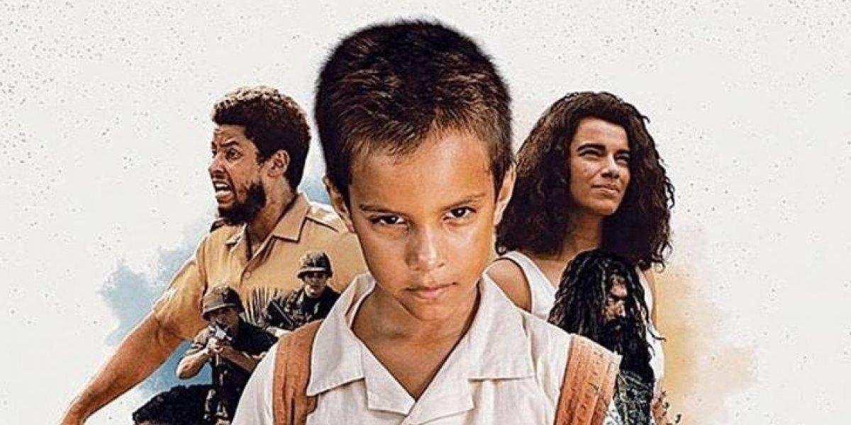 """Con las películas Reinbou, Loki 7 y Sambá comienza """"Lo Mejor del Festival de Cine Dominicano en Nueva York"""""""