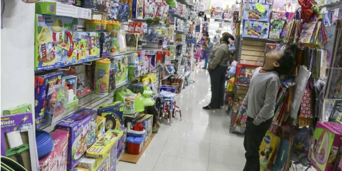 Reyes Magos dejarán derrama de 2,503 mdp en la CDMX