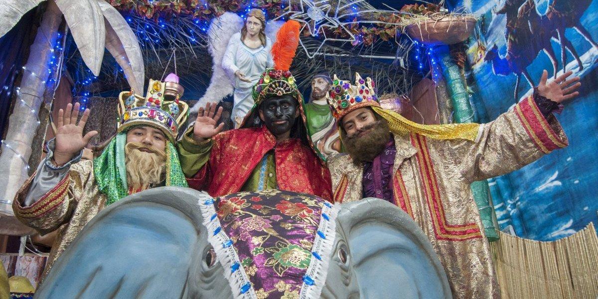 ¿Dónde ver a los Reyes Magos en la CDMX?