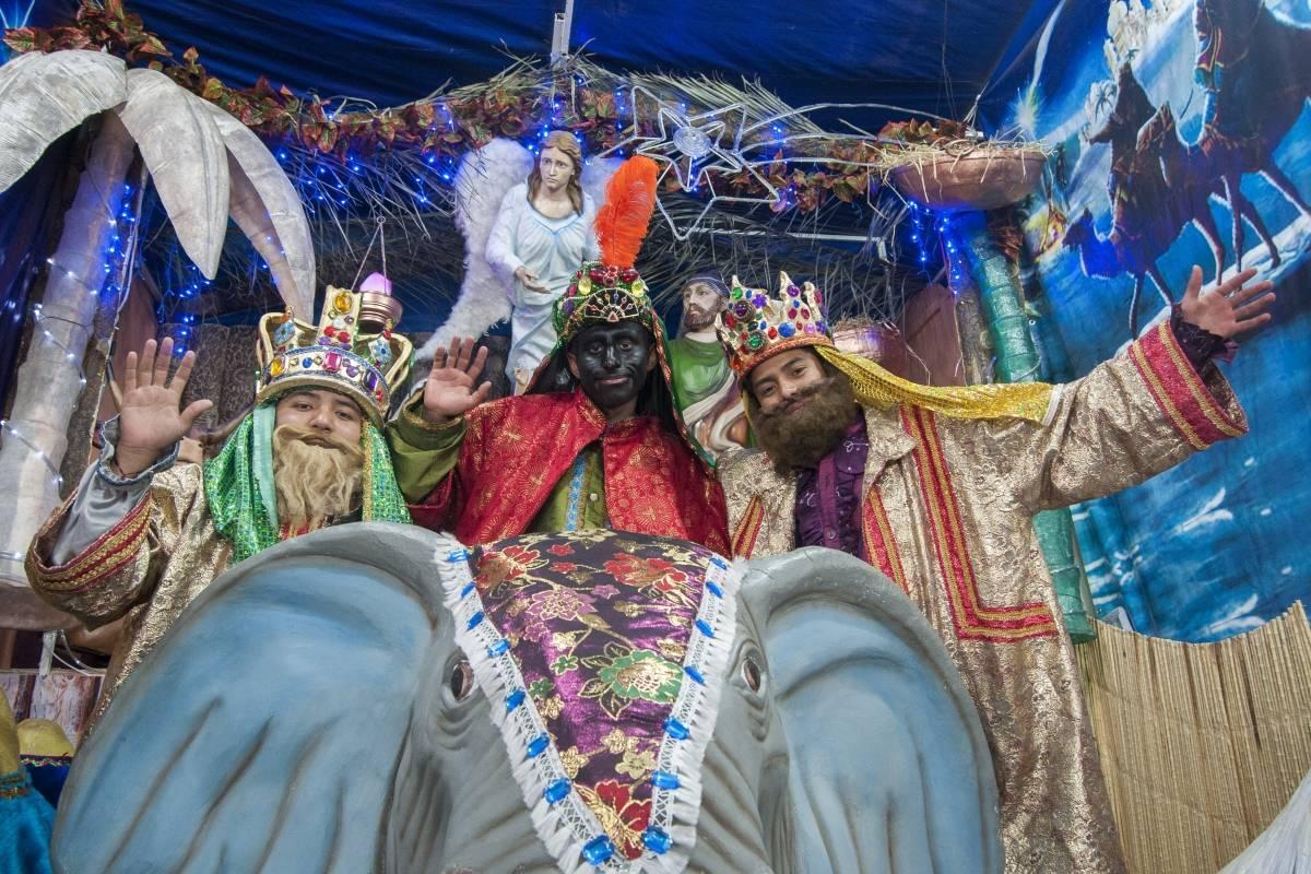 Imagenes Sobre Reyes Magos.Datos Interesantes Sobre Los Reyes Magos Publimetro Mexico