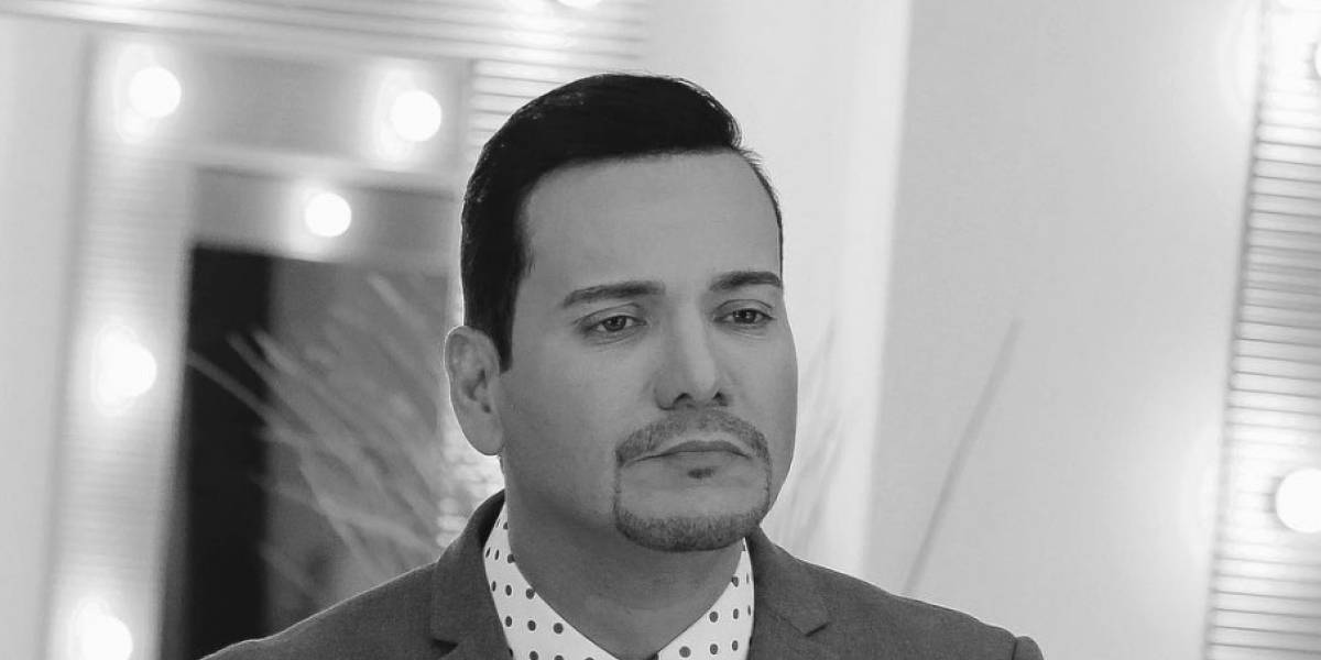 Muere el padre del salsero Víctor Manuelle