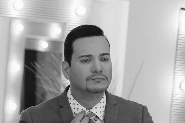 instagram: Victor Manuelle