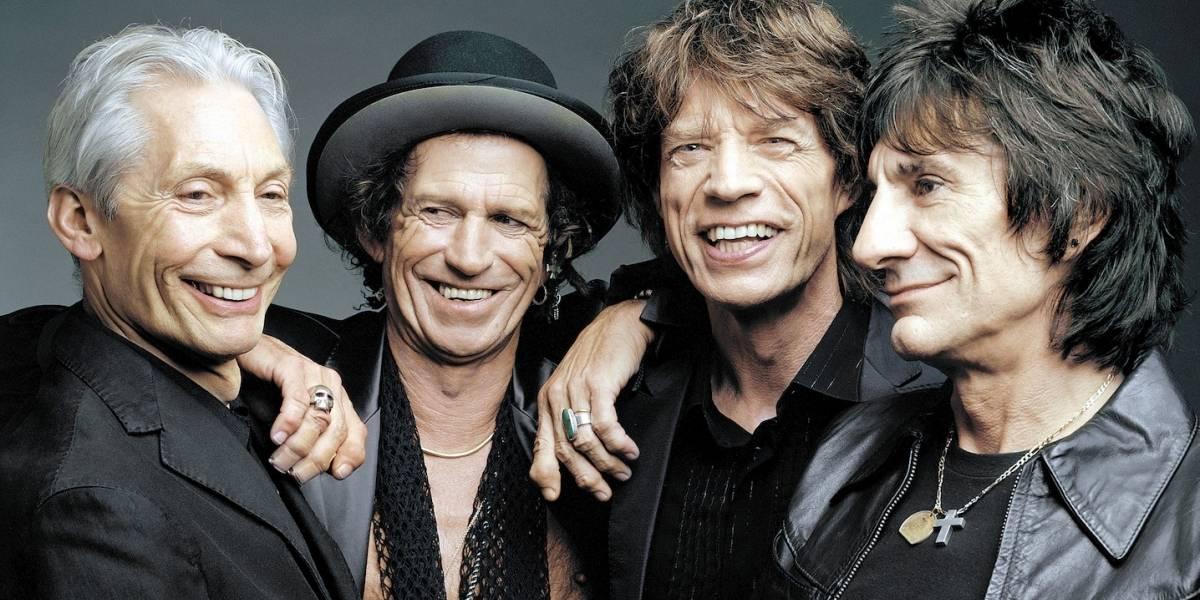 On Air, novo disco dos Rolling Stones, reúne gravações da fase inicial da banda