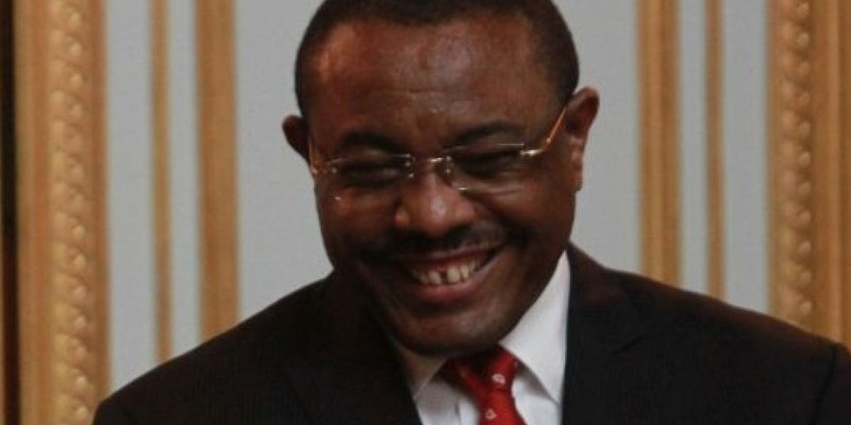 Etiopía liberará a todos los presos políticos