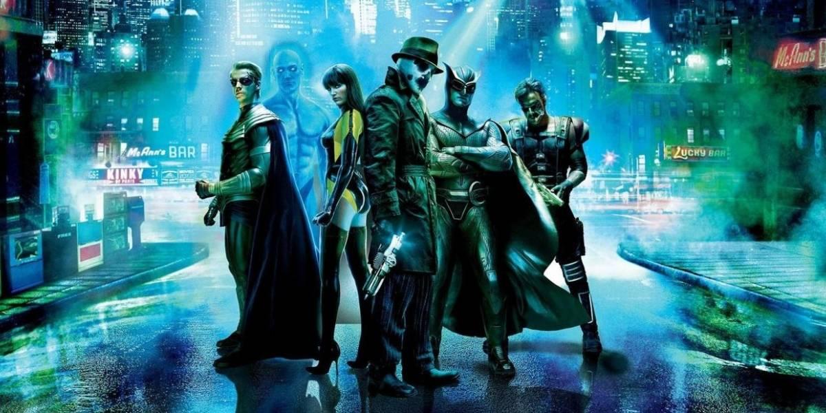 Edição definitiva da graphic novel Watchmen comemora 30º aniversário do fim da saga