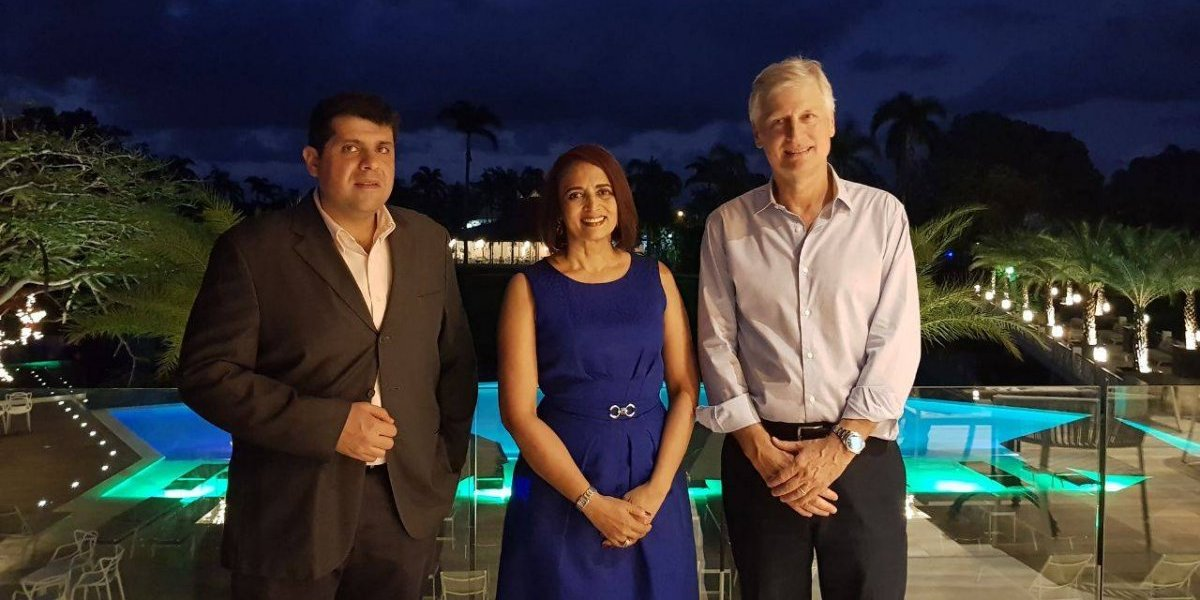 #TeVimosEn: Aperturan VH Atmosphere Resort & Beach Club Puerto Plata
