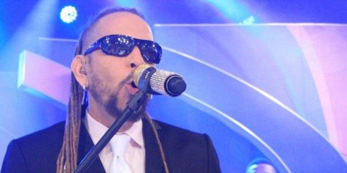 """Toño Rosario, número uno en ranking programa """"Aquí está el merengue"""""""