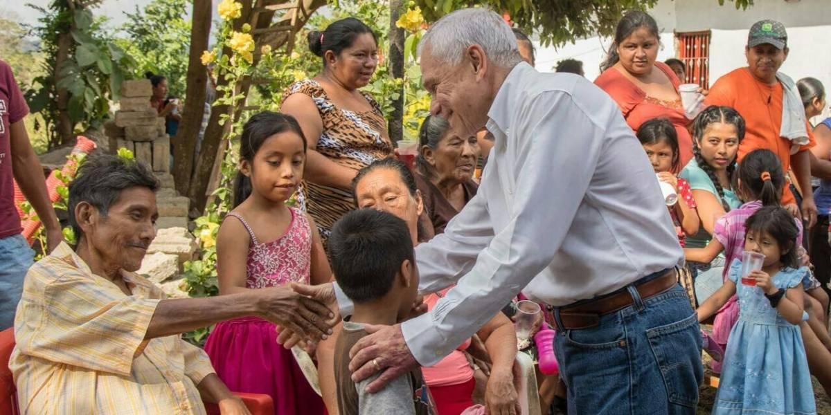 Participación ciudadana, clave para impulsar Chiapas: Aguilar Bodegas