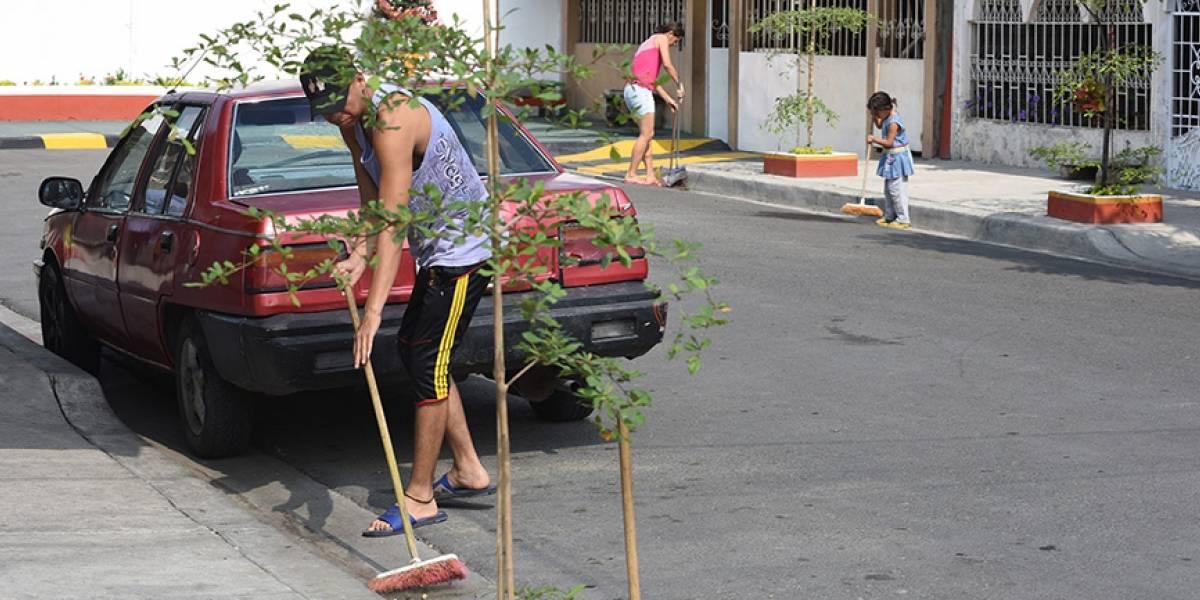24 familias de Guayaquil podrán ganar USD 120.000
