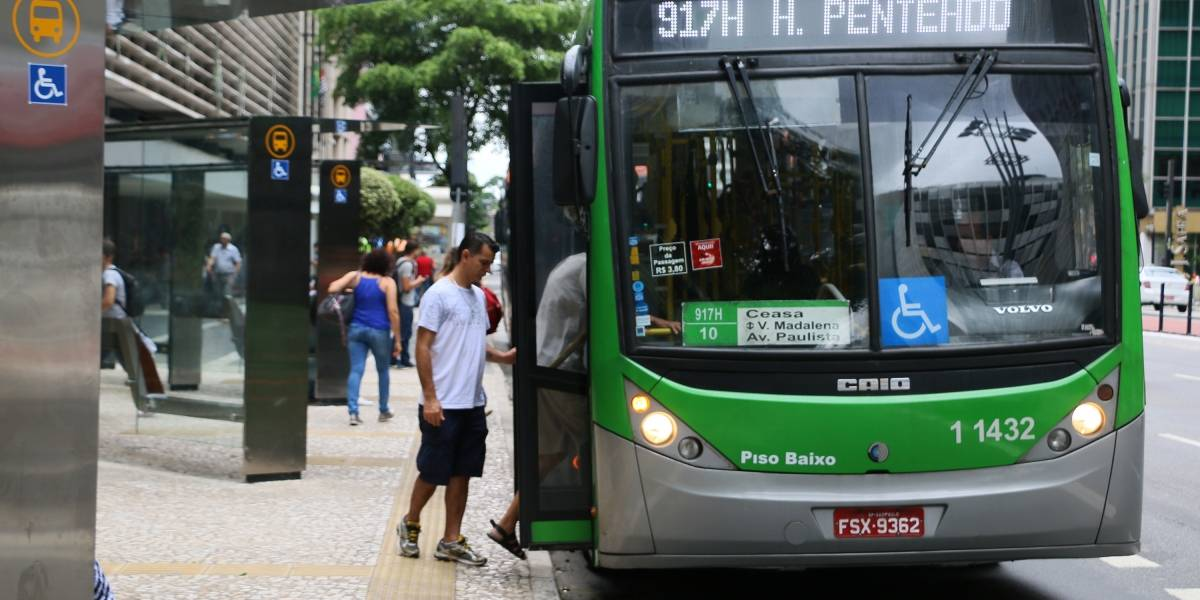 Projeto prevê proibição da circulação de veículos a diesel na cidade de São Paulo