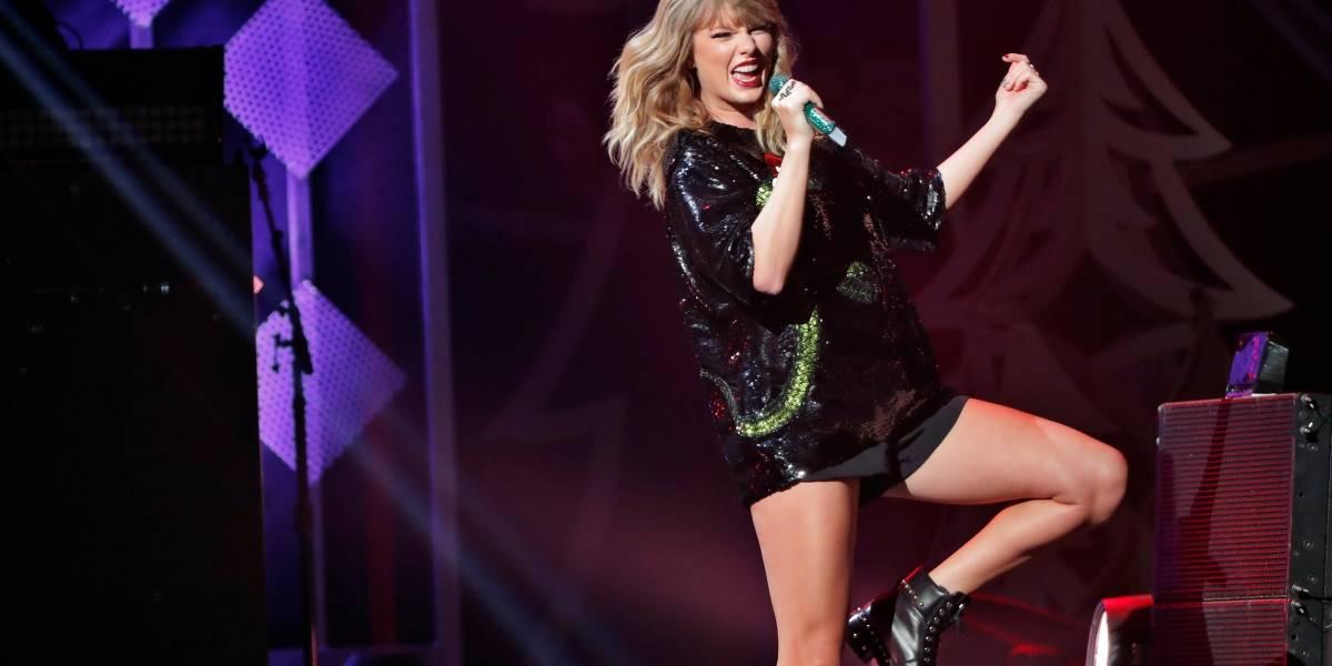 Taylor Swift pode ter a turnê feminina mais lucrativa da história