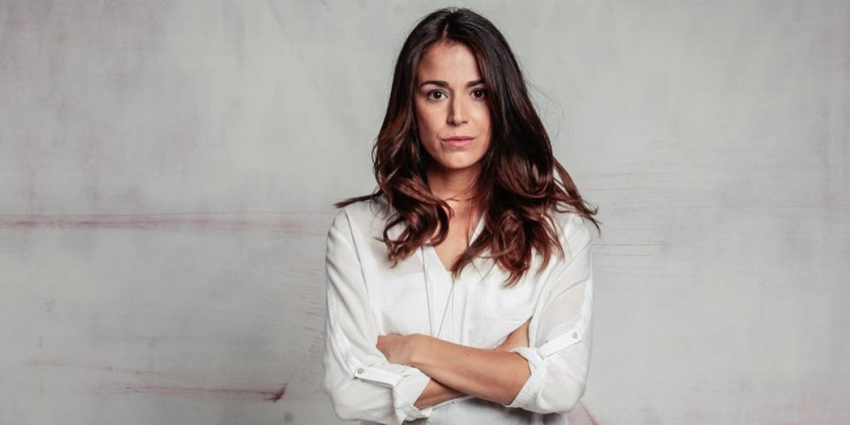 """""""Un amor prohibido"""": Ignacia Baeza comienza grabaciones en """"Perdona nuestros pecados"""" y el guión tiene una sorpresa"""