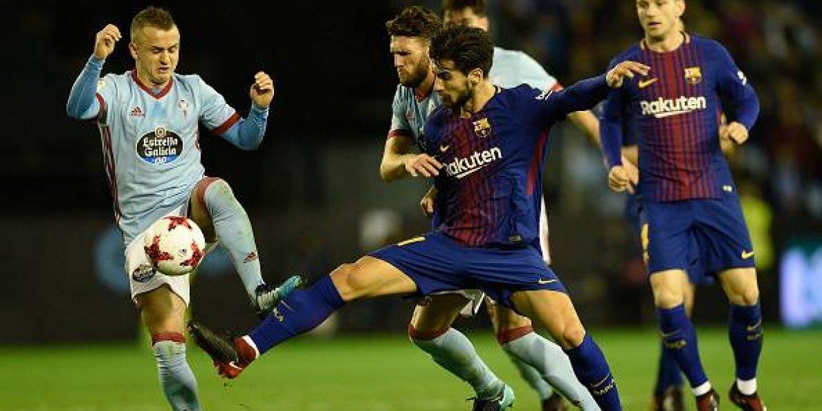 Con suplentes tampoco pierde: Barcelona empató en Copa del Rey y acumula 26 partidos invicto