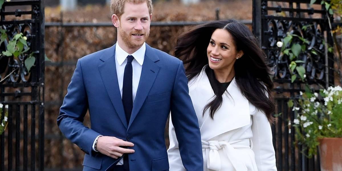 Harry estaria repetindo história do tio que abdicou do trono pela mulher, diz biógrafo de Meghan